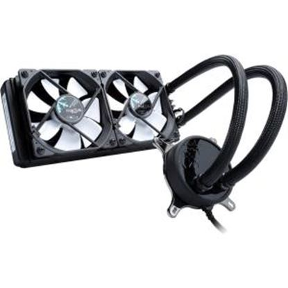 Picture of Fractal Design Celsius S24 Cooling Fan/Radiator