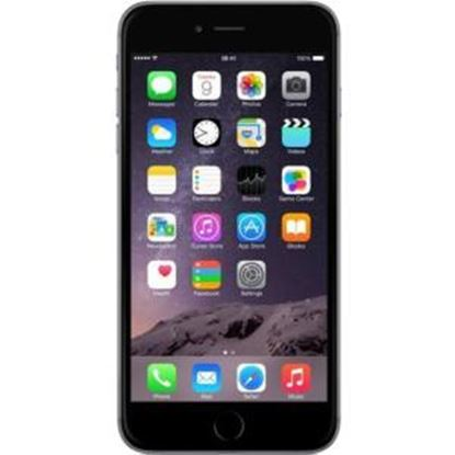 Picture of eReplacements Refurbished Apple iPhone 6 64GB - Space Gray - Unlocked