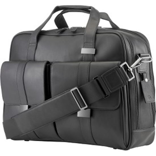 """Picture of HP Executive Carrying Case for 14.1"""" Notebook - Black"""