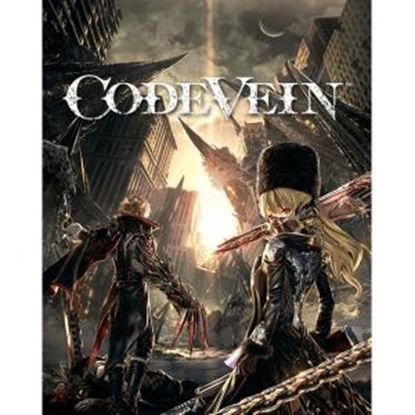 Picture of BANDAI NAMCO Code Vein