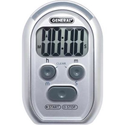 Picture of General 3-in-1 Timer for the Vision or Hearing Impaired