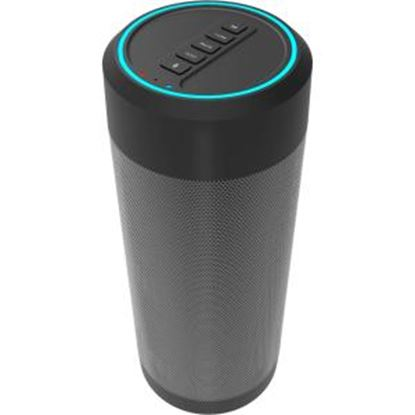Picture of Naxa NAS-5000 Bluetooth Smart Speaker - 6 W RMS - Alexa Supported