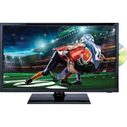 "Picture of Naxa NTD-2256 21.5"" TV/DVD Combo - HDTV - 16:9 - 1920 x 1080 - 1080p"