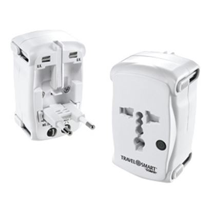 Picture of Conair Travel Smart TS237AP Power Plug