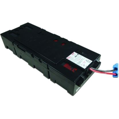 Picture of APC by Schneider Electric APCRBC116 UPS Replacement Battery Cartridge