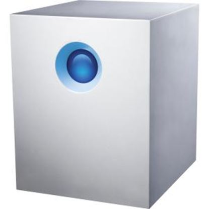 Picture of LaCie 5big Thunderbolt 2