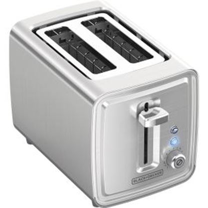 Picture of Black & Decker 2-Slice Toaster