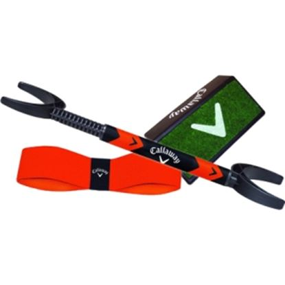 Picture of Callaway Golf Training Kit