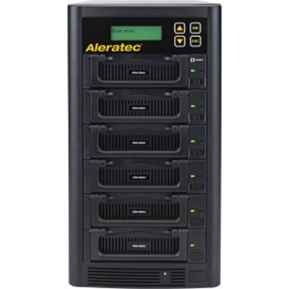 Picture of Aleratec 1:5 HDD Copy Cruiser IDE/SATA High-Speed