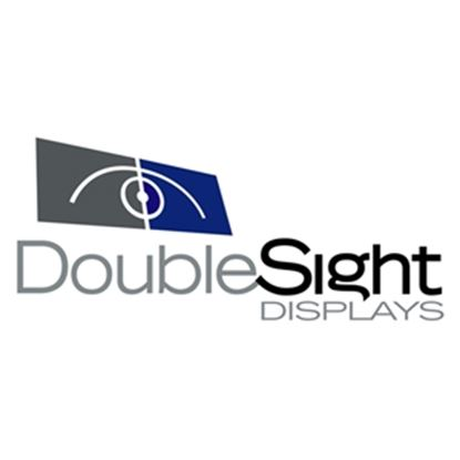 Picture of DoubleSight Displays Base Style Desk Clamp TAA
