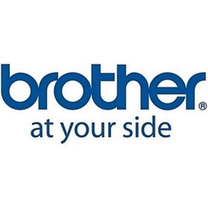 Picture of Brother LB3663 Thermal Paper