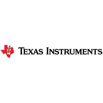 Picture of Texas Instruments Color Slide Case