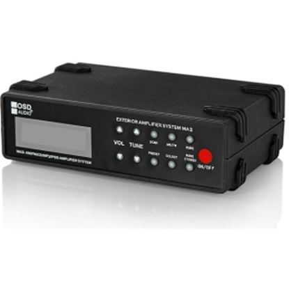 Picture of OSD Audio MA2 Marine Amplifier - 50 W RMS - 2 Channel