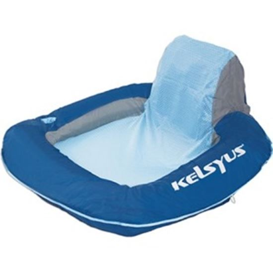 Picture of Kelsyus Floating Chair Pool Float