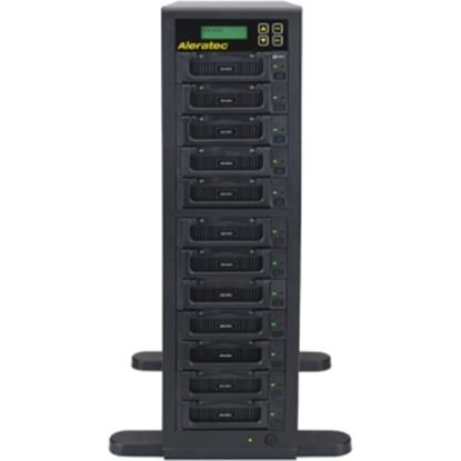 Picture of Aleratec 1:11 HDD Copy Cruiser IDE/SATA High-Speed WL