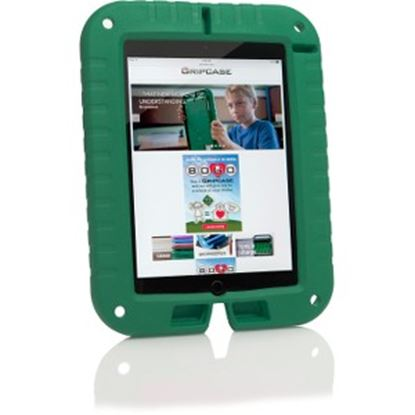 Picture of Gripcase SHIELD Carrying Case Apple iPad Air 2 Tablet - Green