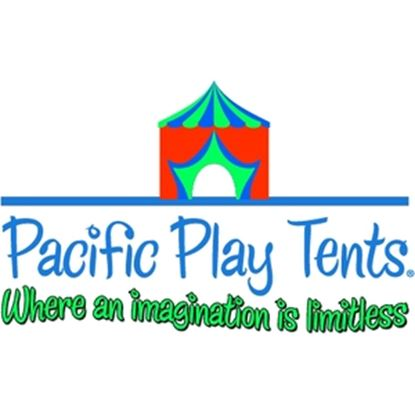 Picture of Pacific Play Tents Grocery Theater Tent