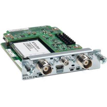 Picture of Cisco 4G LTE WWAN EHWIC for Cisco ISR G2