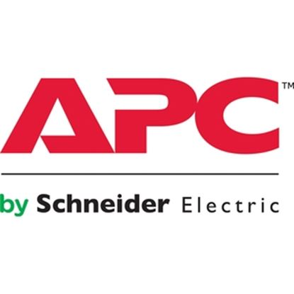 Picture of APC by Schneider Electric NetShelter WX 12U Wall Mount Cabinet