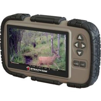 Picture of Stealth Cam Trail Camera