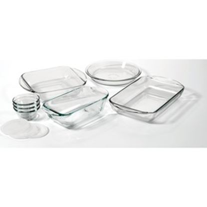 Picture of Anchor Hocking 10Pc Essentials Bake Set