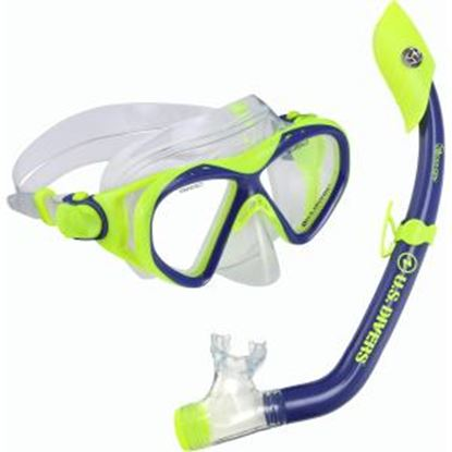Picture of U.S. Divers Diving Mask/Snorkel