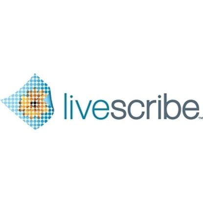 Picture of Livescribe Notebook