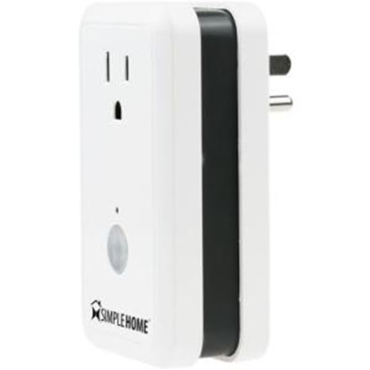 Picture of Simple Home Smart Wifi Controlled Wall Outlet