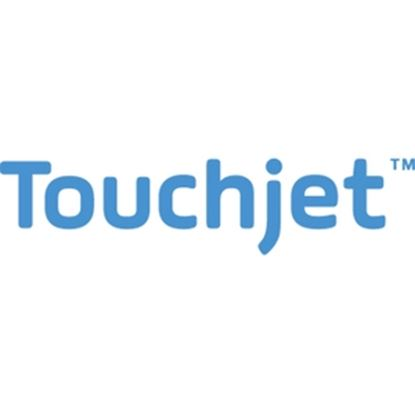 Picture of Touchjet Wave Network Audio/Video Player - Wireless LAN - White