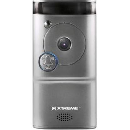 Picture of Xtreme Cables WiFi Video Door Bell