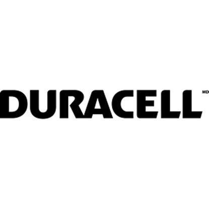 Picture of Duracell Battery