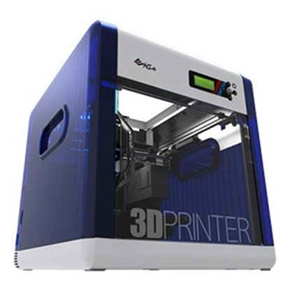 Picture of XYZprinting da Vinci 2.0 Duo 3D Printer