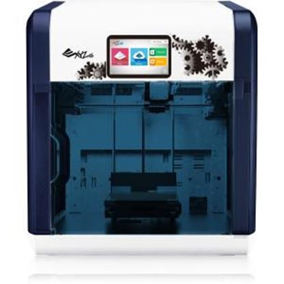 Picture of XYZprinting da Vinci 1.1 Plus 3D Printer
