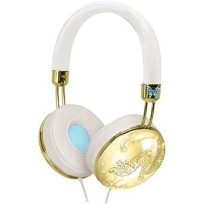 Picture of Ekids Cinderella Fashion Headphones