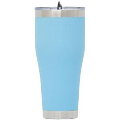 Picture of Mammoth 30 oz. Color and Stainless Tumbler