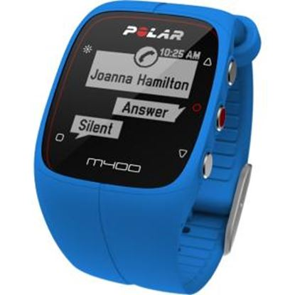 Picture of Polar M400 GPS Running Watch