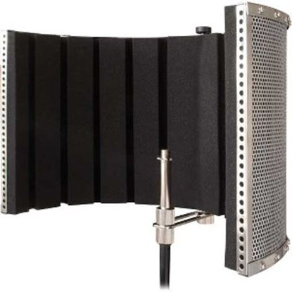 Picture of CAD Audio Acousti-shield 32 - Stand Mounted Acoustic Enclosure