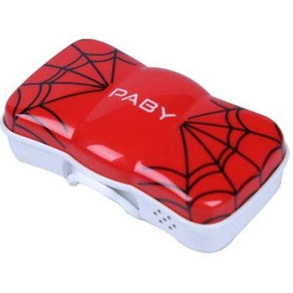 Picture of PABY 3G GPS Pet Tracker & Activity Monitor (America Edition)