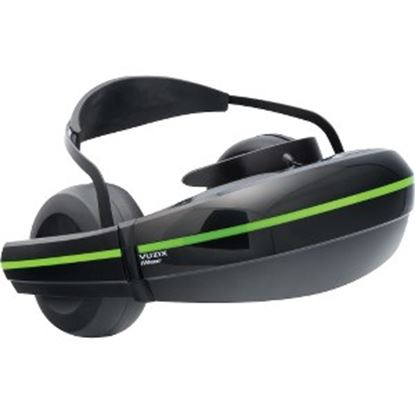 Picture of Vuzix iWear Video Headphones