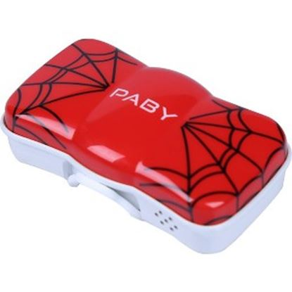 Picture of PABY Paby 3G GPS Pet Tracker & Activity Monitor (Eurasia Edition)
