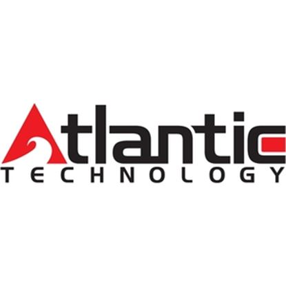 Picture of Atlantic Technology 4400 LR 2-way Speaker - Black