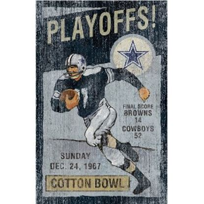 Picture of Imperial Dallas Cowboys Wall Art