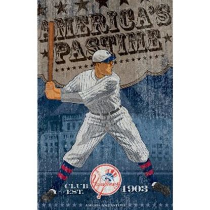 Picture of Imperial New York Yankees Wall Art