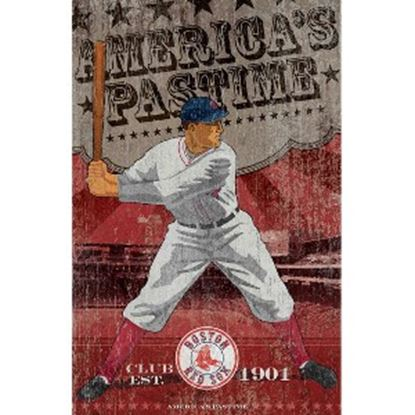 Picture of Imperial Boston Red Sox Wall Art