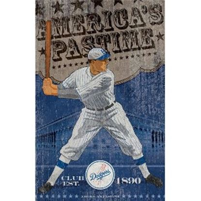 Picture of Imperial Los Angeles Dodgers Wall Art
