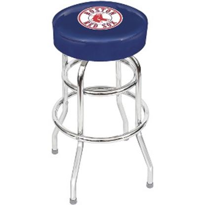"Picture of Imperial Boston Red Sox 30"" Bar Stool"