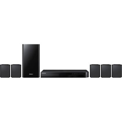 Picture of Samsung HT-J4500 5.1 3D Home Theater System - 500 W RMS - Blu-ray Disc Player