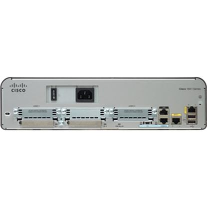 Picture of Cisco 1941 Integrated Services Router