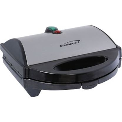 Picture of Brentwood (TS-601S) Mini Corn Dog Maker