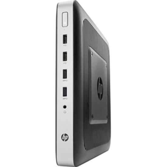 Picture of HP t630 Tower Thin ClientAMD G-Series GX-420GI Quad-core (4 Core) 2 GHz